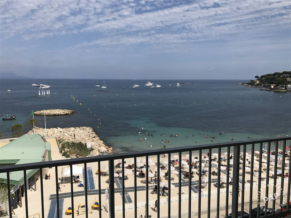 Location Appartement Antibes (06160)