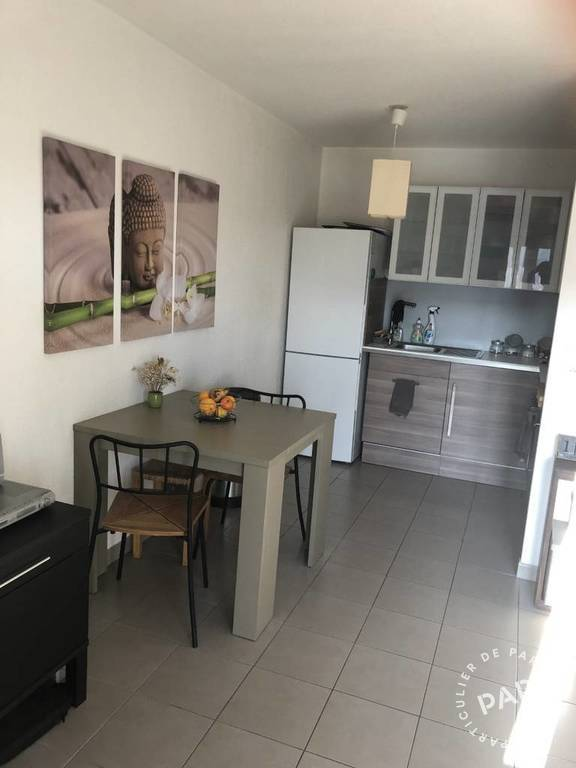 Vente Appartement Marseille 14E (13014)