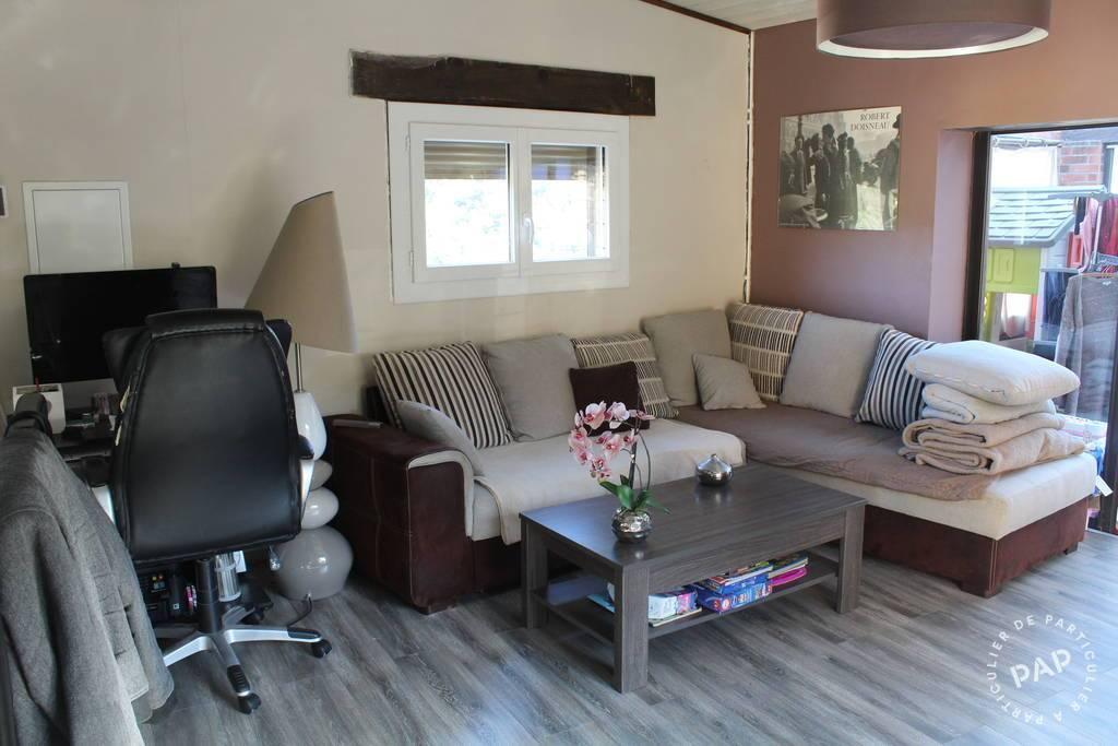 Vente Maison Amélie-Les-Bains-Palalda (66110)