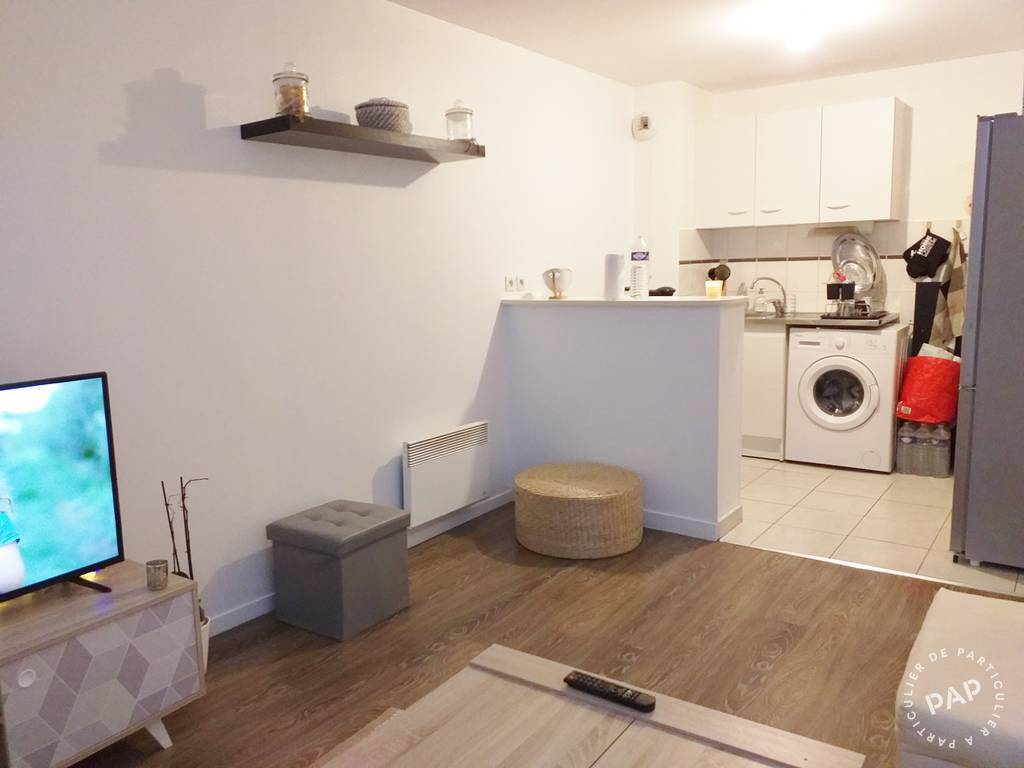 Vente Appartement Lèves (28300)