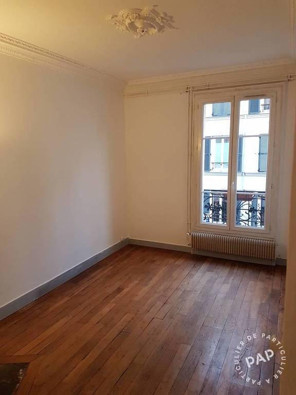 Location Appartement Le Kremlin-Bicêtre (94270)
