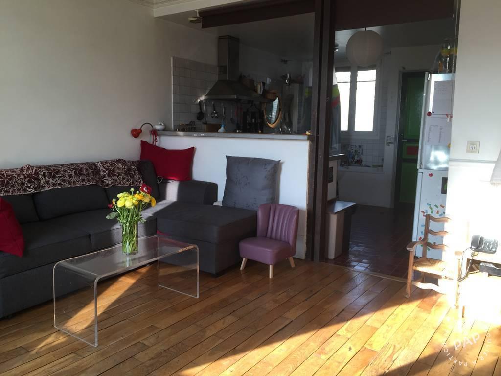 Vente immobilier 820.000€ Paris 20E (75020)