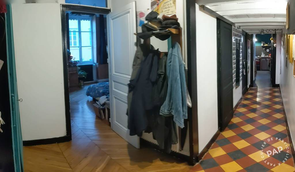Vente immobilier 495.000€ Lyon 1Er (69001)