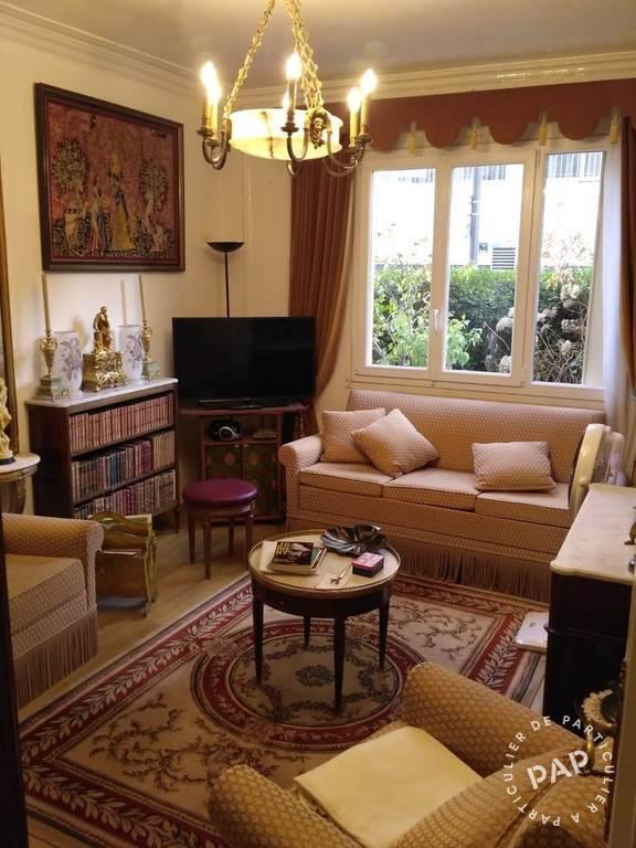 Vente immobilier 705.000€ Paris 20E (75020)