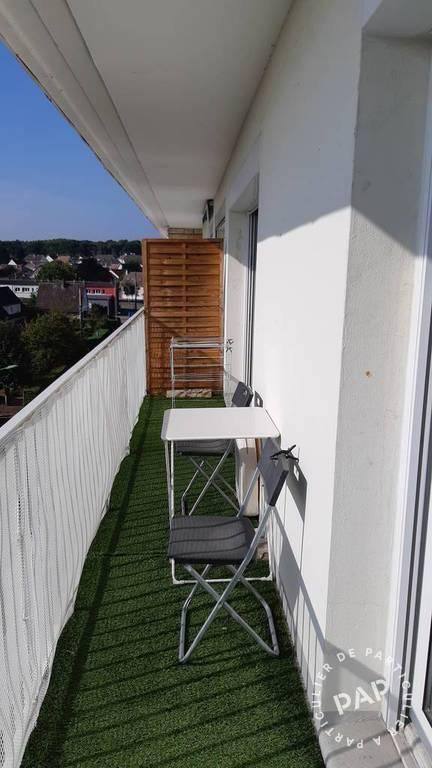Vente immobilier 104.900€ Saint-Étienne-Du-Rouvray (76800)