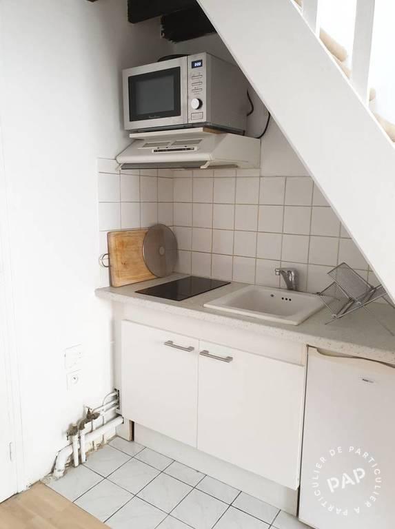 Location immobilier 900€ Neuilly-Sur-Seine