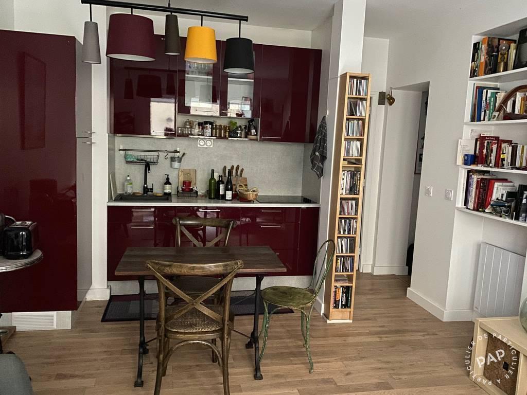 Vente immobilier 489.000€ Paris 10E (75010)