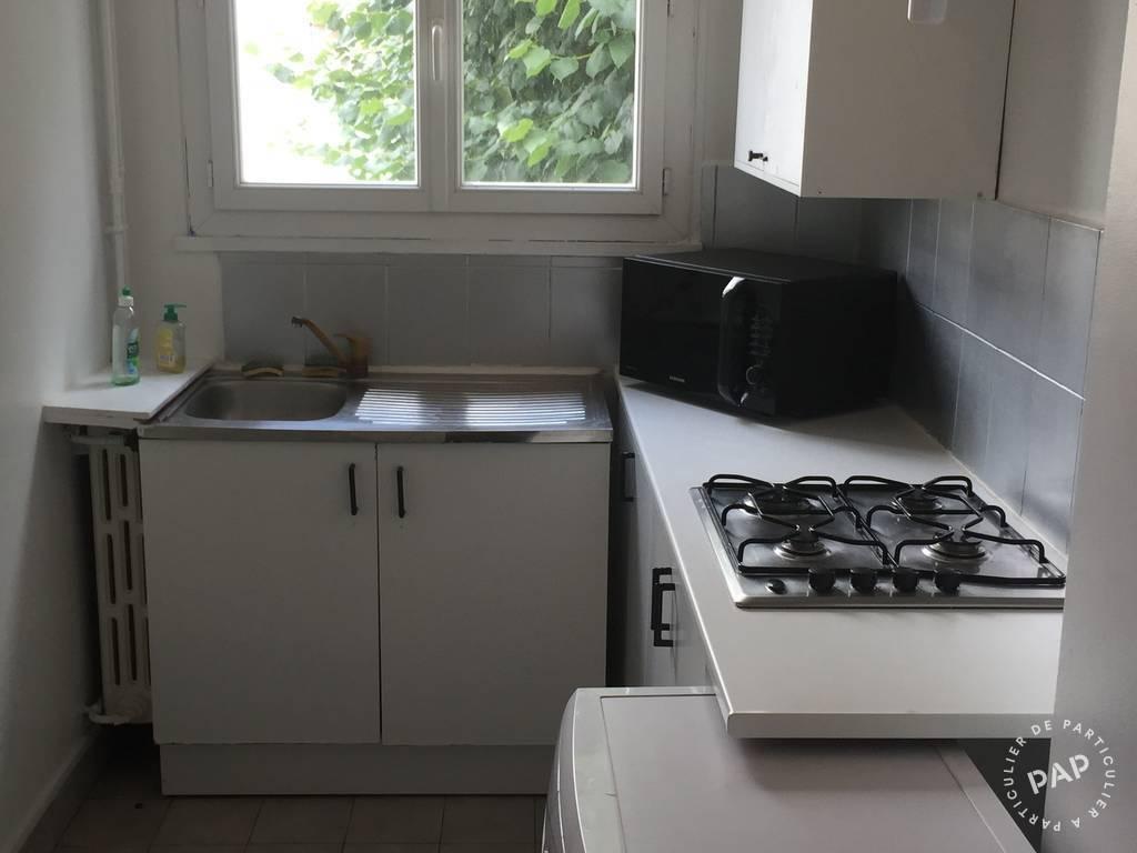 Location immobilier 1.180€ Le Pré-Saint-Gervais (93310)