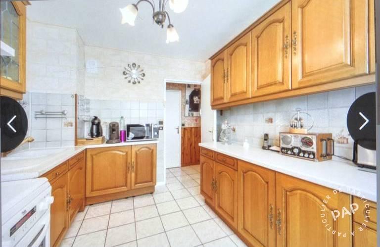 Vente immobilier 156.000€ Sevran (93270)