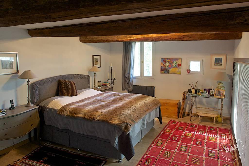 Vente immobilier 485.000€ Saint-Bauzille-De-La-Sylve (34230)