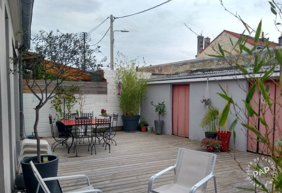 Vente immobilier 1.050.000€ Colombes (92700)