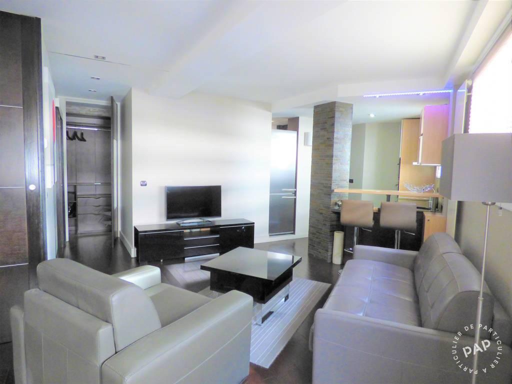 Vente immobilier 465.000€ Neuilly-Sur-Seine (92200)