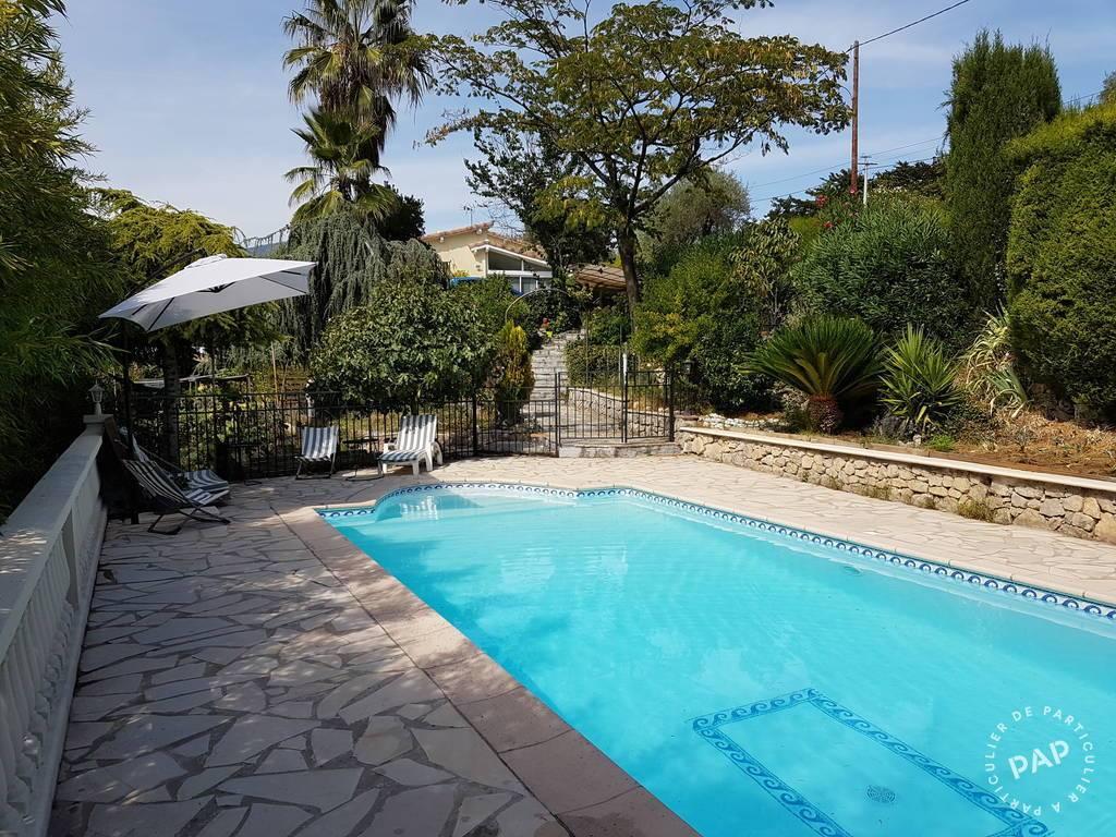 Vente immobilier 780.000€ Grasse (06130)