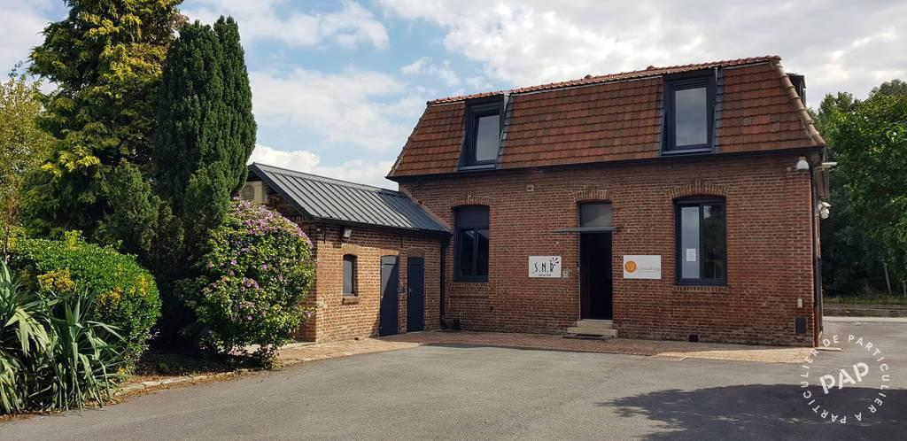 Vente immobilier 790.000€ Douai (59500)
