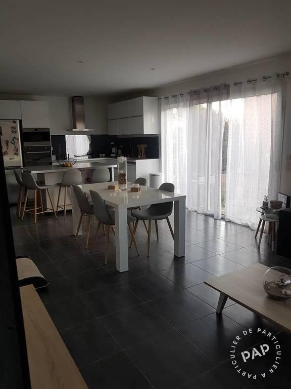 Vente immobilier 305.000€ Villeveyrac (34560)