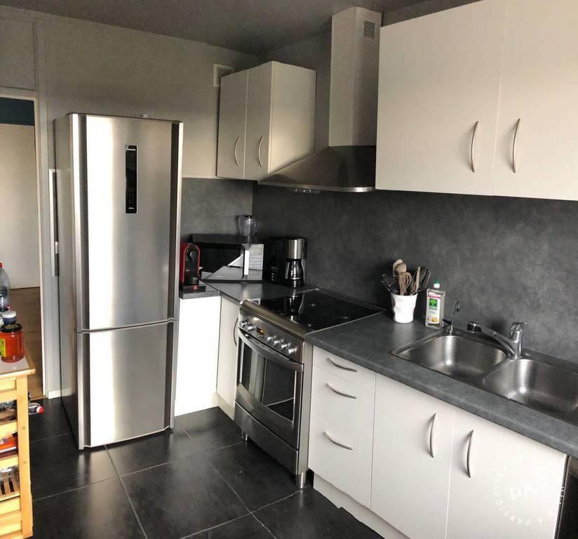 Vente immobilier 220.000€ Rouen (76000)