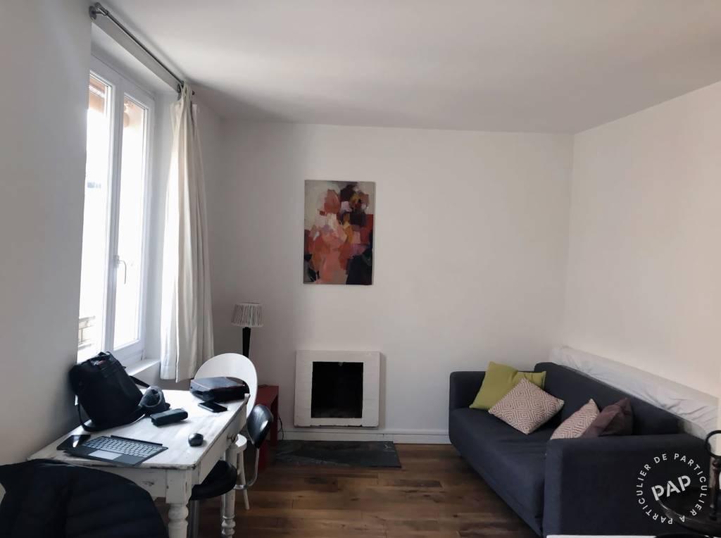 Vente immobilier 520.000€ Paris 20E (75020)