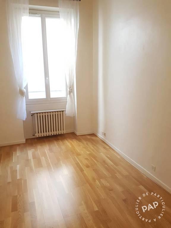 Location immobilier 1.185€ Lyon 2E (69002)