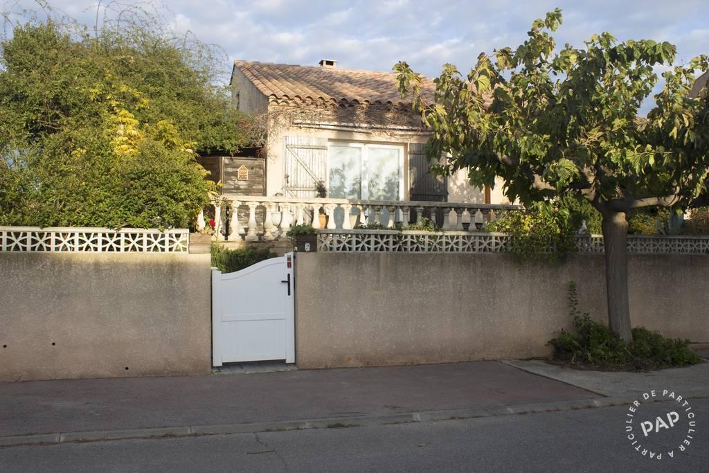 Vente immobilier 370.000€ Bouzigues
