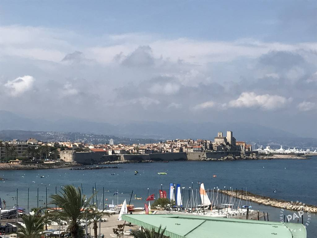 Location immobilier 1.150€ Antibes (06160)