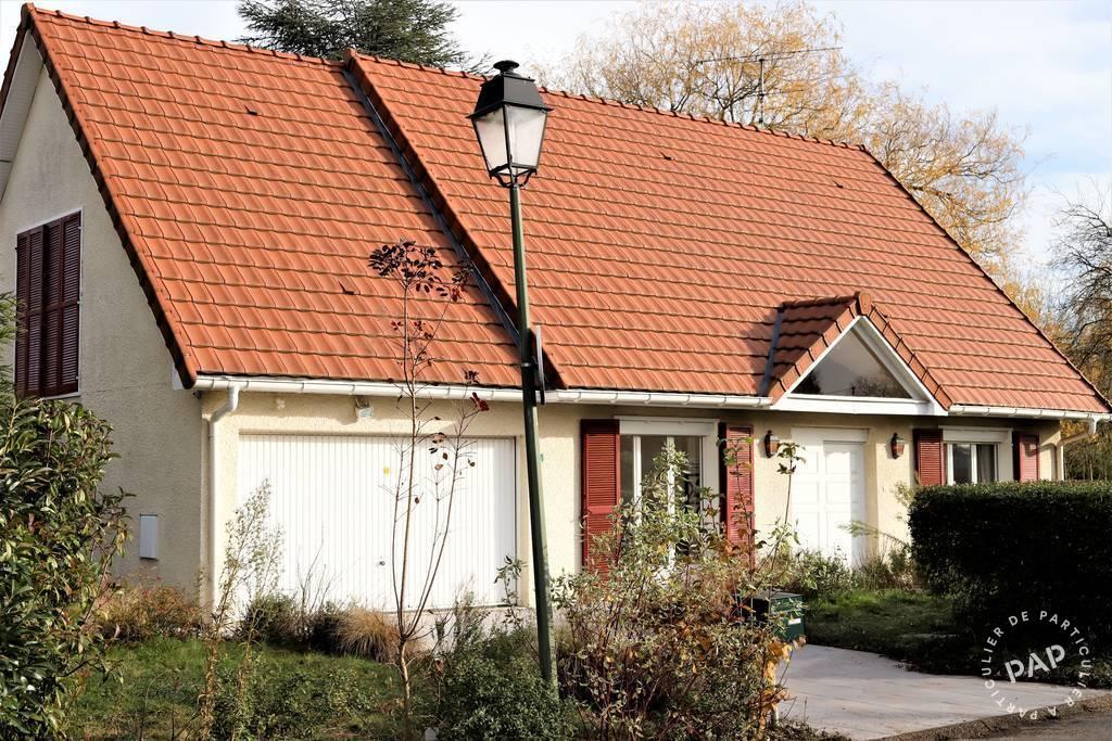 Vente immobilier 598.000€ Saint-Witz (95470)