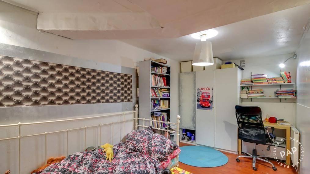 Vente immobilier 495.000€ Paris 12E (75012)