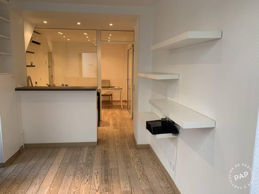 Location immobilier 2.000€ Paris 16E (75016)