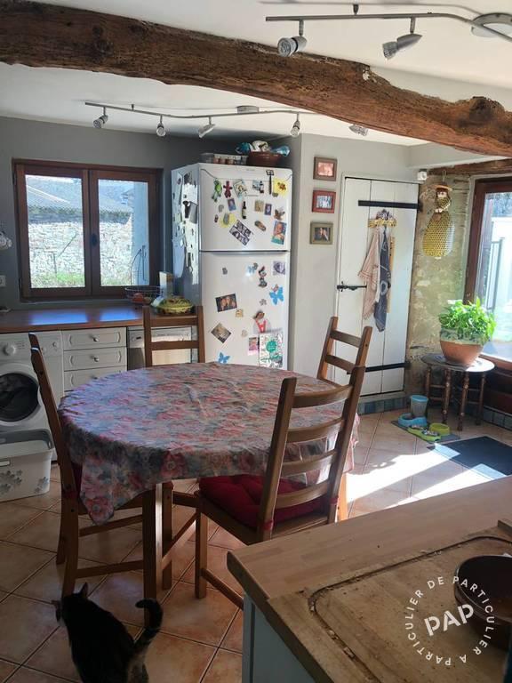 Vente immobilier 170.000€ Rénovée À 30 Km De Carcassonne - Les Martys (11390)