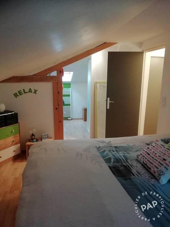 Vente immobilier 175.000€ Mont-Cauvaire (76690)