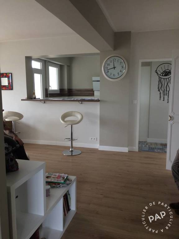 Vente immobilier 220.000€ Pau (64000)