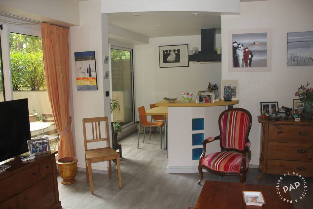 Vente immobilier 410.000€ Maisons-Laffitte (78600)