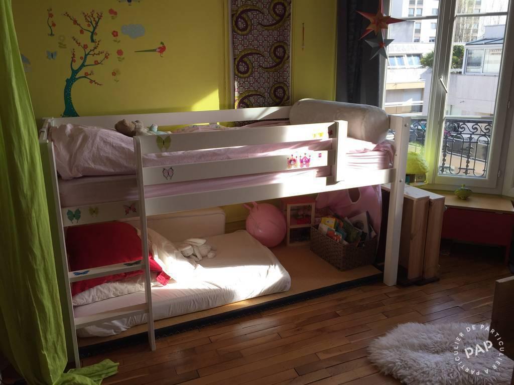 Appartement Paris 20E (75020) 820.000€
