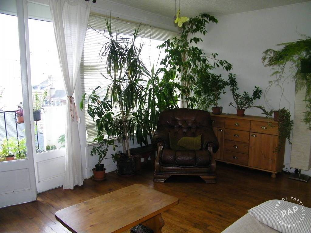 Appartement Tarbes (65000) 42.000€