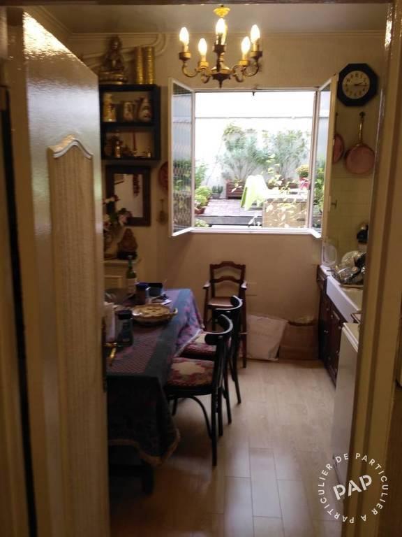 Appartement Paris 20E (75020) 705.000€
