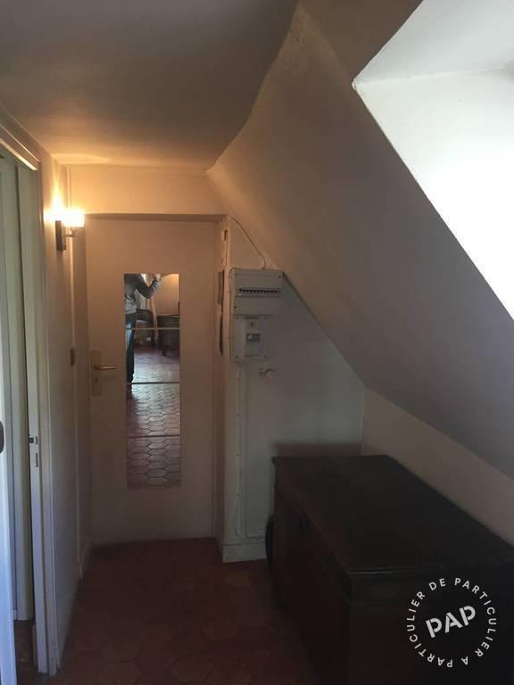 Appartement Paris 4E (75004) 1.200€