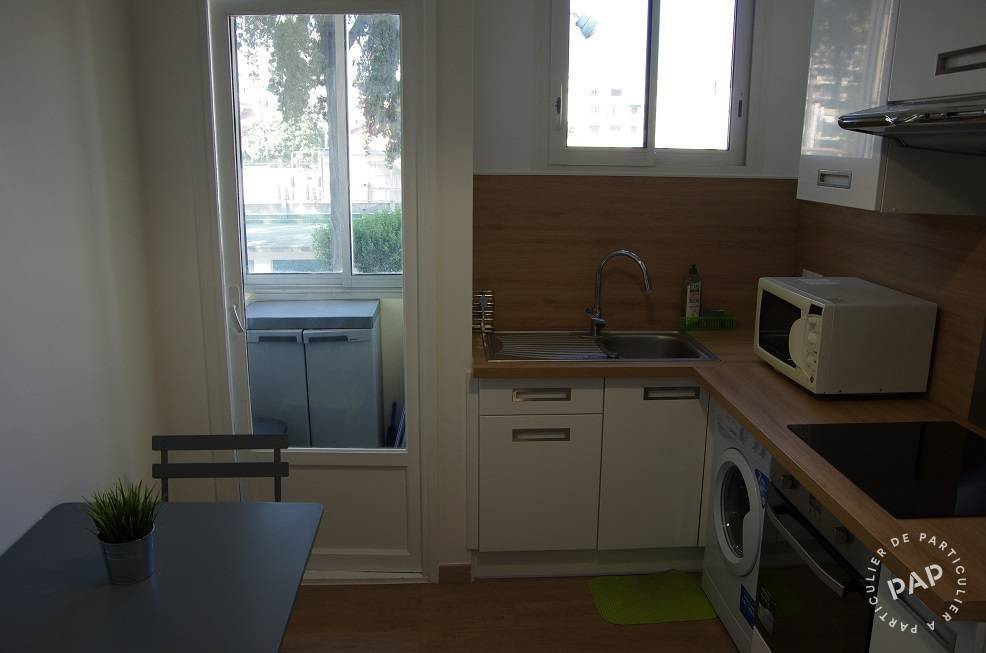 Appartement Nice (06000) 850€