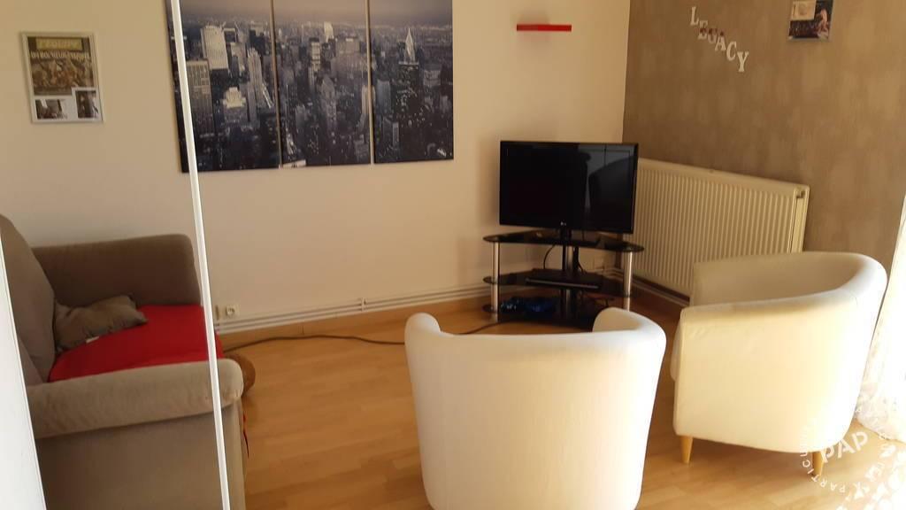 Appartement Saint-Étienne-Du-Rouvray (76800) 104.900€