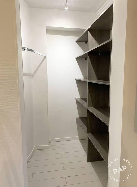 Appartement Louveciennes (78430) 630€