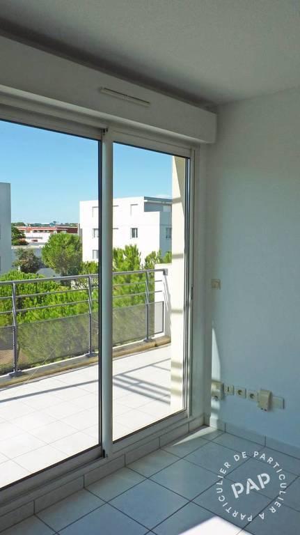 Appartement Hôpitaux-Facultés- Malbosc 155.000€