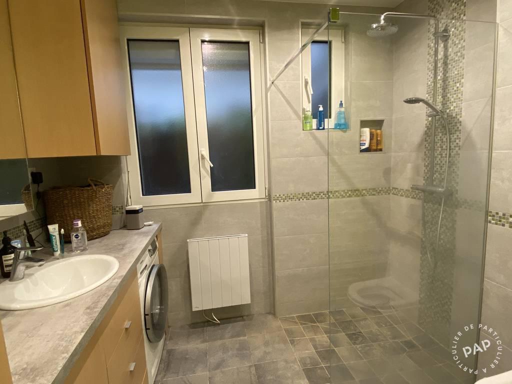 Appartement Paris 10E (75010) 489.000€