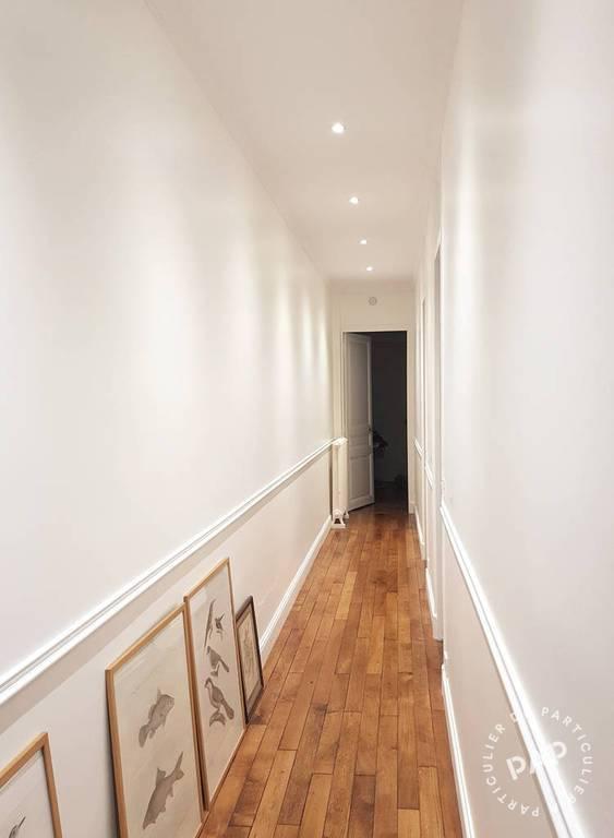 Appartement Paris 11E (75011) 1.412.000€