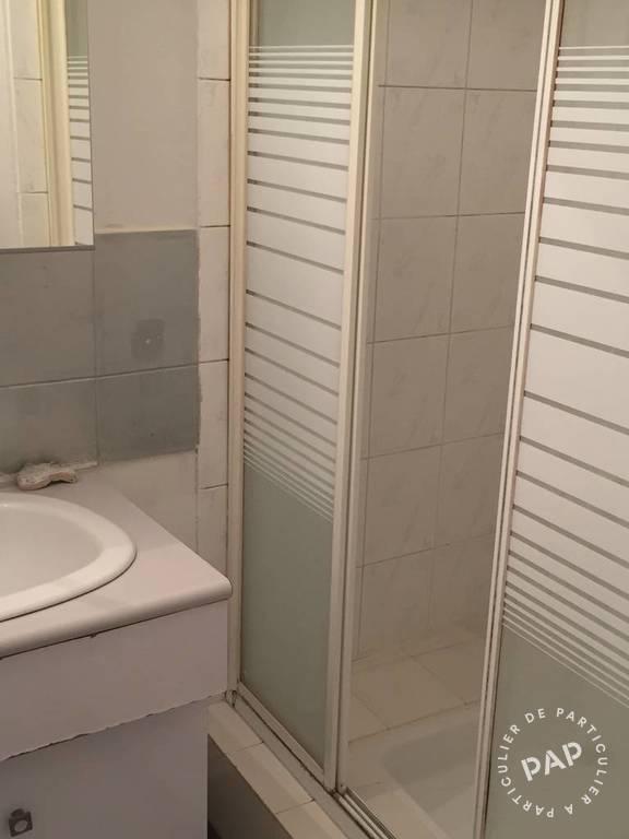 Appartement Le Pré-Saint-Gervais (93310) 1.180€