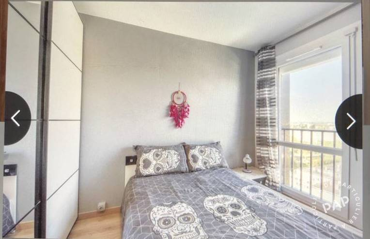 Appartement Sevran (93270) 156.000€