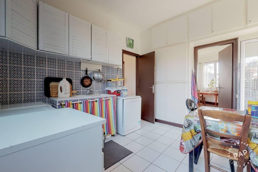 Maison Bagneux (92220) 760.000€