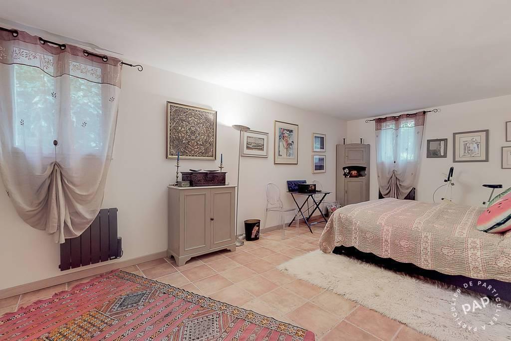 Maison Saint-Bauzille-De-La-Sylve (34230) 485.000€