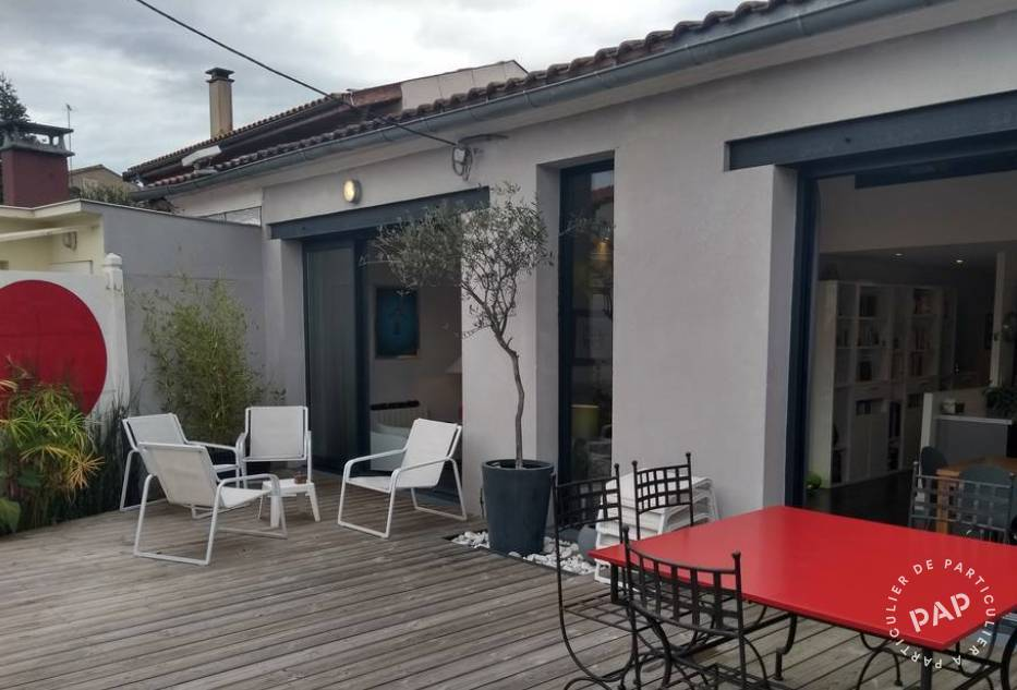 Maison Colombes (92700) 1.050.000€