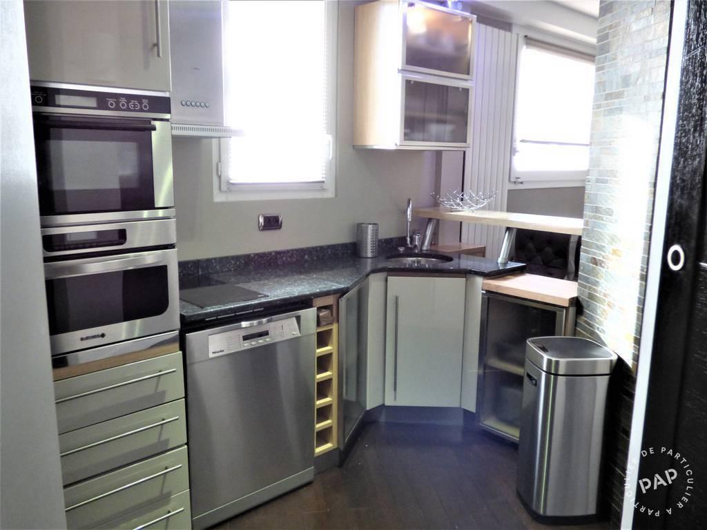 Appartement Neuilly-Sur-Seine (92200) 465.000€