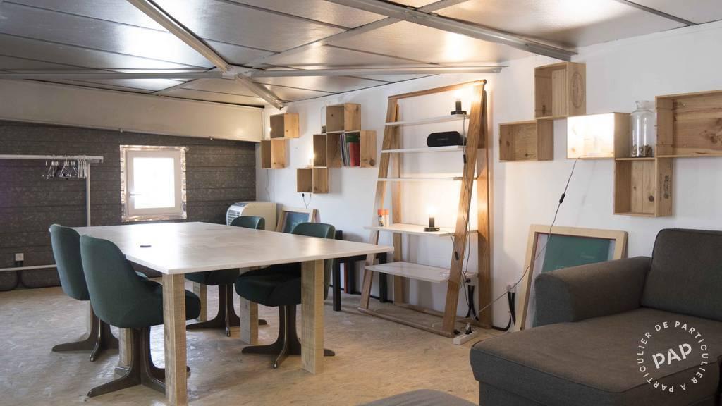 Local d'activité Ivry-Sur-Seine (94200) 3.400€