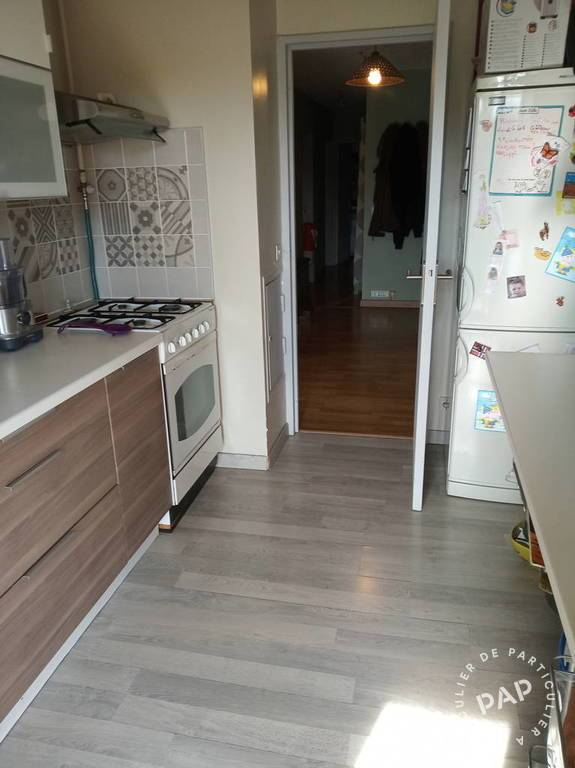 Appartement Marseille 10E (13010) 190.000€