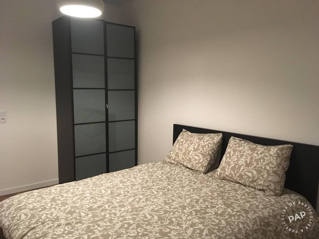 Appartement Saint-Ouen (93400) 1.500€